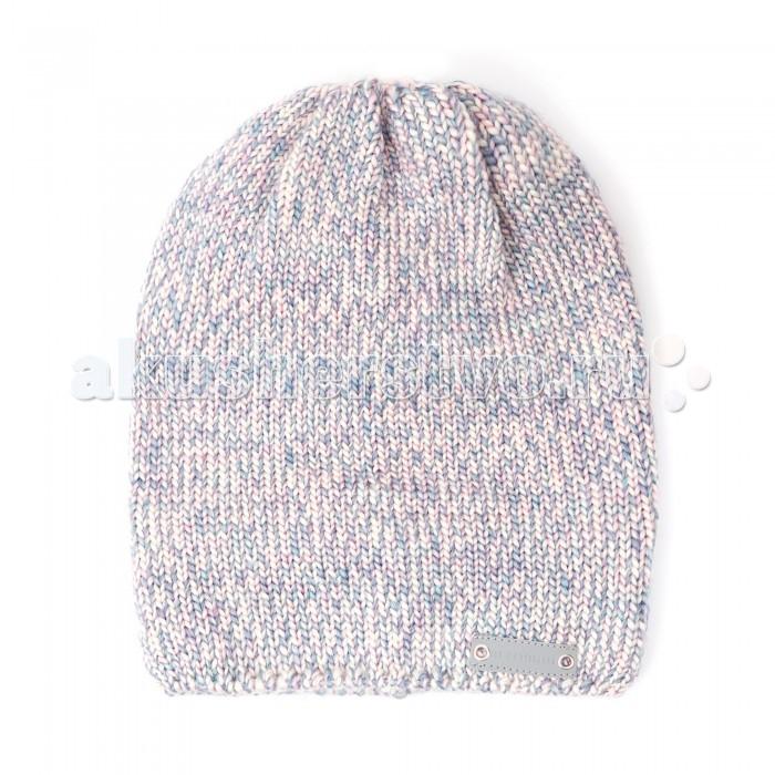 Шапочки и чепчики Coccodrillo Шапка для девочки Icy Wasterlands шапочки и чепчики coccodrillo шапка с помпоном для девочки make a wish