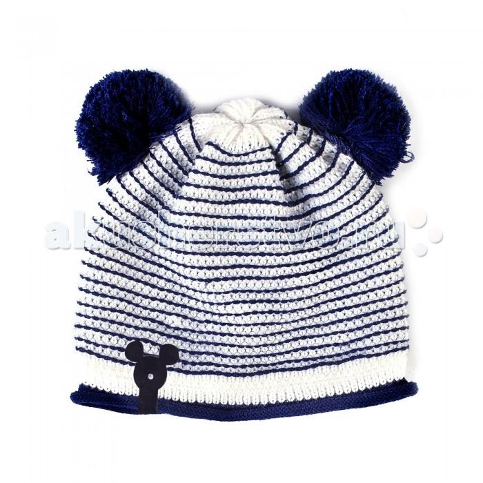 Детская одежда , Шапочки и чепчики Coccodrillo Шапка для девочки Mouse арт: 404114 -  Шапочки и чепчики