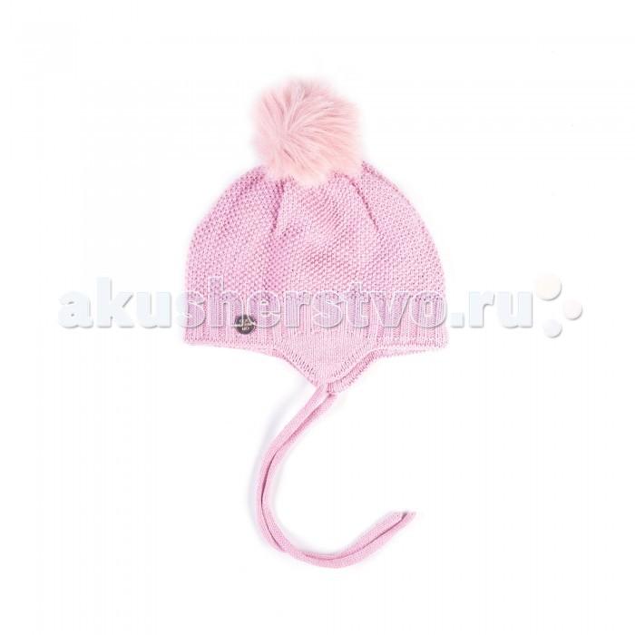 Шапочки и чепчики Coccodrillo Шапка для девочки Tea time шапочки и чепчики coccodrillo шапка с помпоном для девочки make a wish