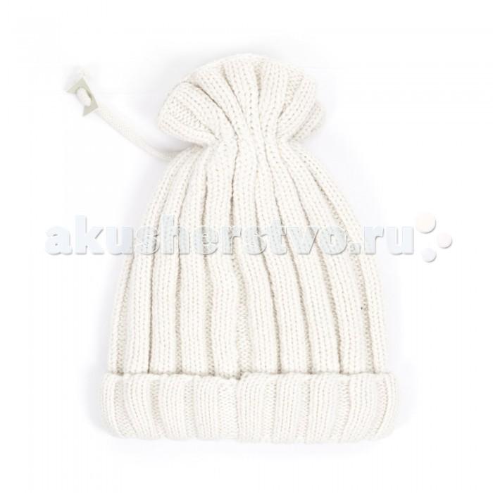 Детская одежда , Шапочки и чепчики Coccodrillo Шапка вязанная для девочки Pretty Bows арт: 381079 -  Шапочки и чепчики