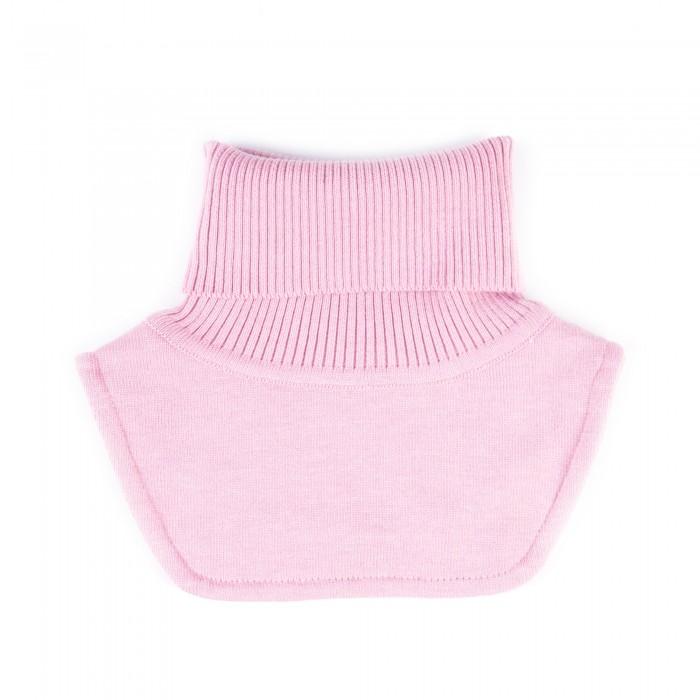 Детская одежда , Варежки, перчатки и шарфы Coccodrillo Шарф-манишка для девочки J17169202TEA Tea time арт: 405529 -  Варежки, перчатки и шарфы
