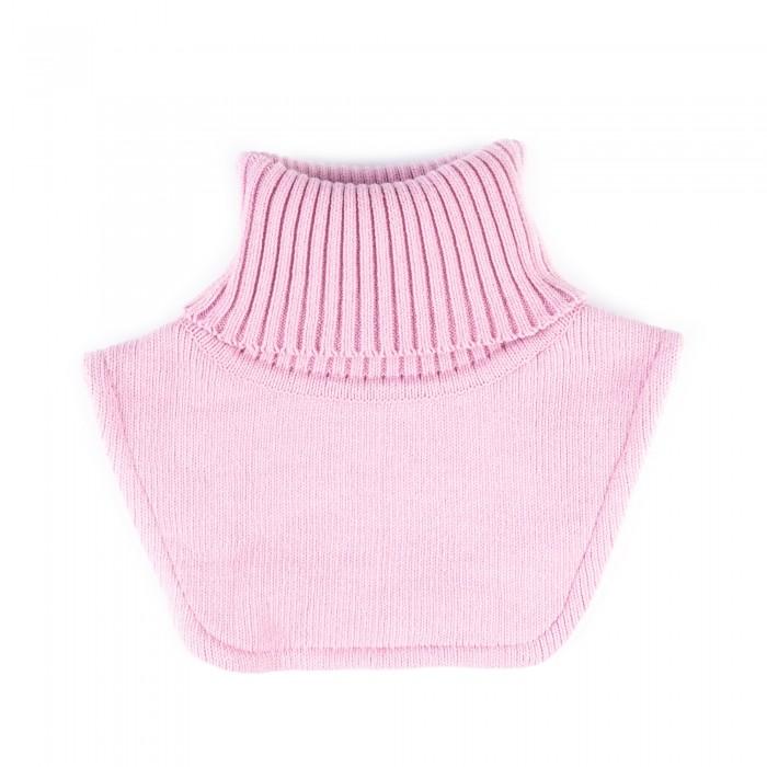 Детская одежда , Варежки, перчатки и шарфы Coccodrillo Шарф-манишка для девочки Tea time арт: 404594 -  Варежки, перчатки и шарфы
