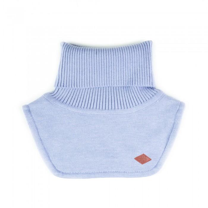 Детская одежда , Варежки, перчатки и шарфы Coccodrillo Шарф-манишка для мальчика Hey boy арт: 405494 -  Варежки, перчатки и шарфы