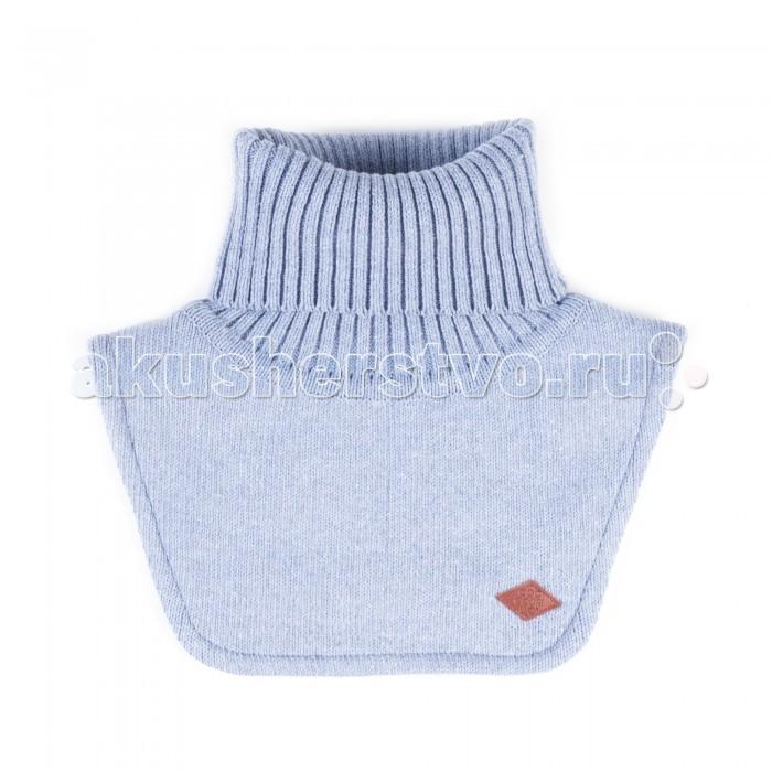 Детская одежда , Варежки, перчатки и шарфы Coccodrillo Шарф-манишка для мальчика J17169202HEY Hey boy арт: 405499 -  Варежки, перчатки и шарфы
