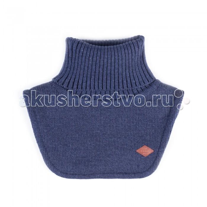 Детская одежда , Варежки, перчатки и шарфы Coccodrillo Шарф-манишка для мальчика Longboard арт: 405504 -  Варежки, перчатки и шарфы