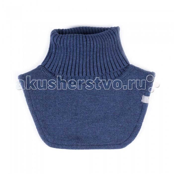 Детская одежда , Варежки, перчатки и шарфы Coccodrillo Шарф-манишка для мальчика Rebels арт: 405509 -  Варежки, перчатки и шарфы