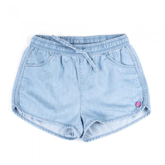 Детская одежда , Шорты и бриджи Coccodrillo Шорты для девочки Chill арт: 509401 -  Шорты и бриджи