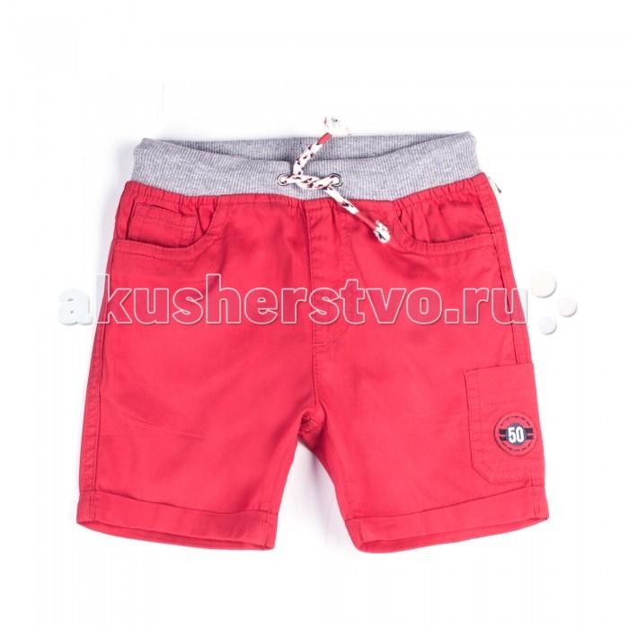 Шорты и бриджи Coccodrillo Шорты для мальчика Fast шорты coccodrillo шорты