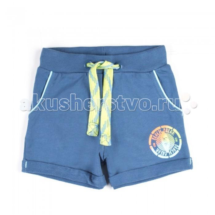 Шорты и бриджи Coccodrillo Шорты для мальчика Summer Survival шорты coccodrillo шорты