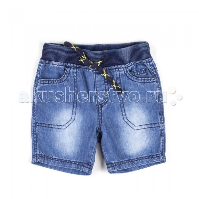 Детская одежда , Шорты и бриджи Coccodrillo Шорты Yellow Submarine арт: 516831 -  Шорты и бриджи