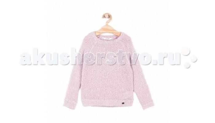 Детская одежда , Джемперы, свитера, пуловеры Coccodrillo Свитер для девочки Lips арт: 388674 -  Джемперы, свитера, пуловеры