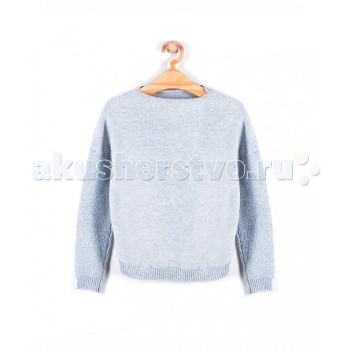 Детская одежда , Джемперы, свитера, пуловеры Coccodrillo Свитер для девочки Lucky you арт: 408489 -  Джемперы, свитера, пуловеры