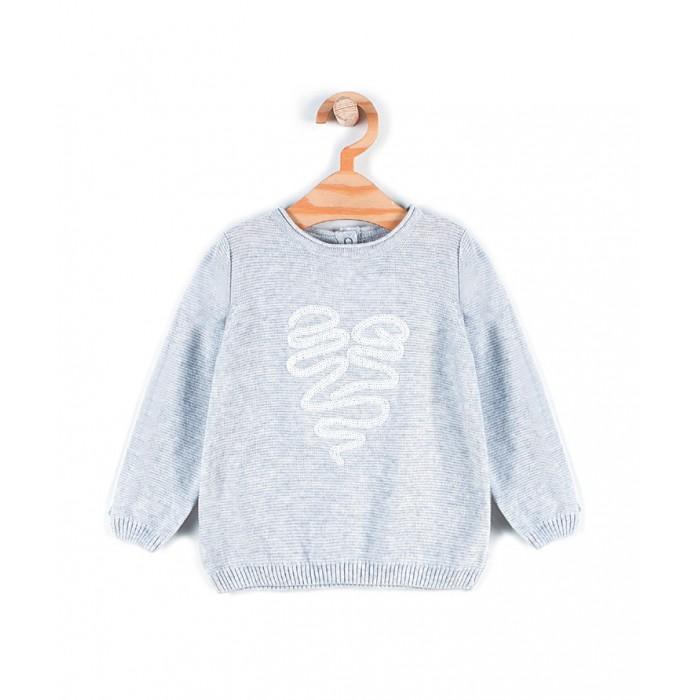 Детская одежда , Джемперы, свитера, пуловеры Coccodrillo Свитер для девочки Sweet heart арт: 408504 -  Джемперы, свитера, пуловеры
