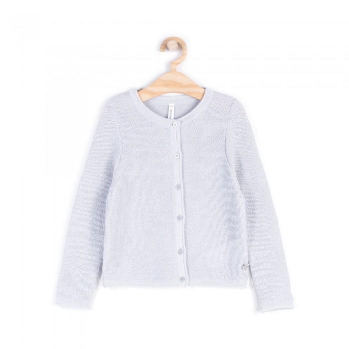 Детская одежда , Джемперы, свитера, пуловеры Coccodrillo Свитер для девочки Z17172211EJG Elegant junior girl арт: 408484 -  Джемперы, свитера, пуловеры