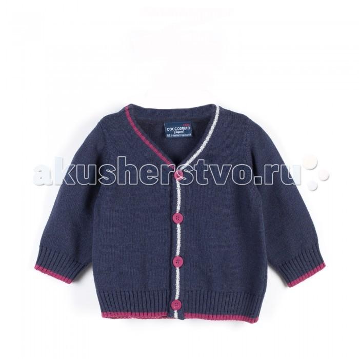 Детская одежда , Джемперы, свитера, пуловеры Coccodrillo Свитер для мальчика Elegant baby boy арт: 402439 -  Джемперы, свитера, пуловеры