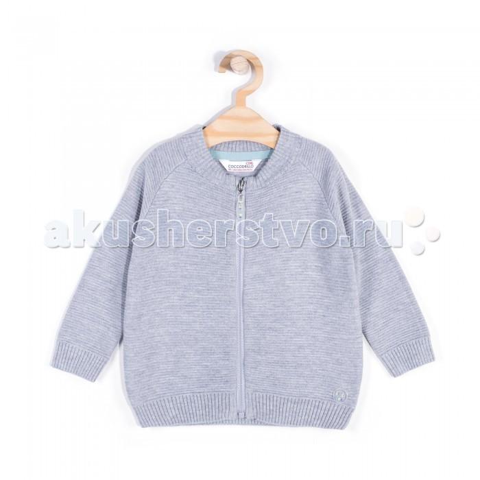Детская одежда , Джемперы, свитера, пуловеры Coccodrillo Свитер для мальчика Mellow Mood арт: 505371 -  Джемперы, свитера, пуловеры