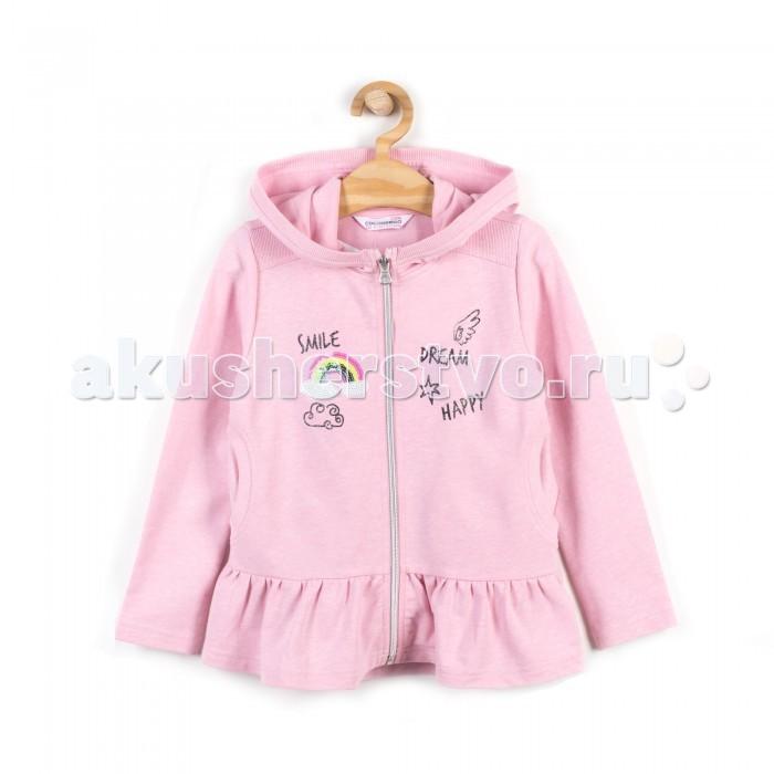 Детская одежда , Толстовки, свитшоты, худи Coccodrillo Толстовка Dreams арт: 543371 -  Толстовки, свитшоты, худи