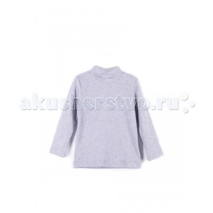 Детская одежда , Водолазки и лонгсливы Coccodrillo Водолазка для девочки Horses арт: 413024 -  Водолазки и лонгсливы