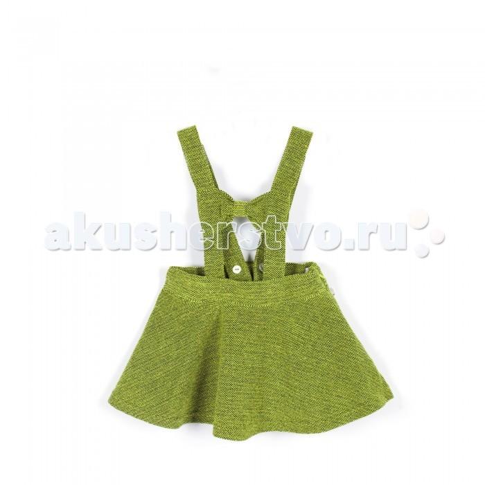 Детская одежда , Юбки Coccodrillo Юбка Cute арт: 376624 -  Юбки