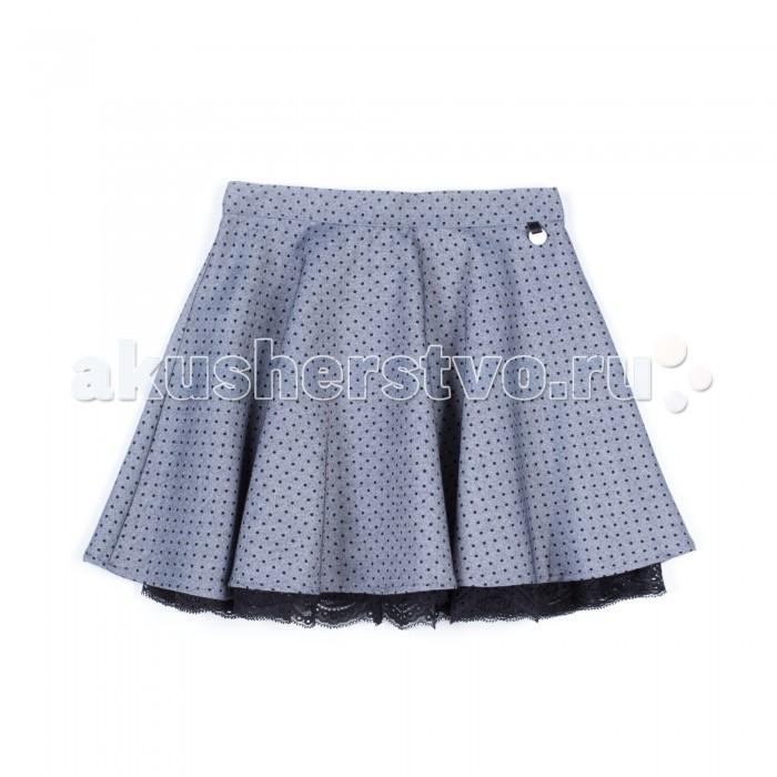 Детская одежда , Юбки Coccodrillo Юбка для девочки Chic unique арт: 399489 -  Юбки