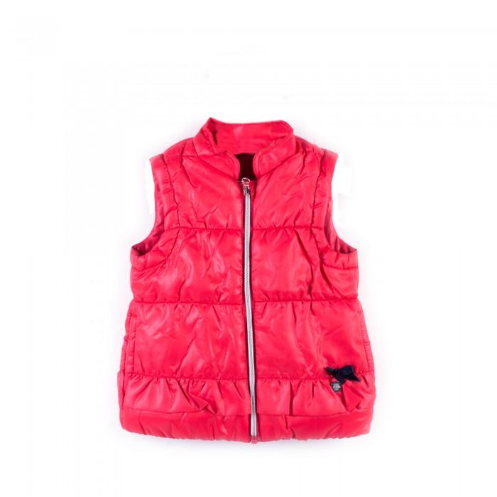 Детская одежда , Пиджаки, жакеты, жилетки Coccodrillo Жилет для девочки Mouse арт: 384124 -  Пиджаки, жакеты, жилетки