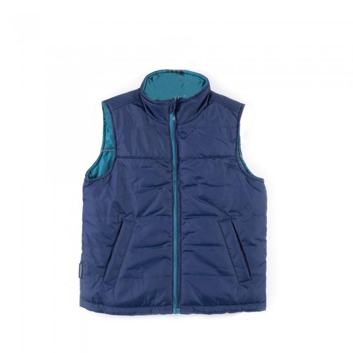 Детская одежда , Пиджаки, жакеты, жилетки Coccodrillo Жилет для мальчика Nordic Expedition арт: 384144 -  Пиджаки, жакеты, жилетки