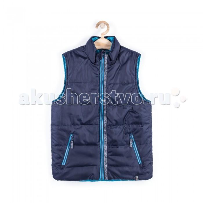 Пиджаки, жакеты, жилетки Coccodrillo Жилет для мальчика Squad 64, Пиджаки, жакеты, жилетки - артикул:513066