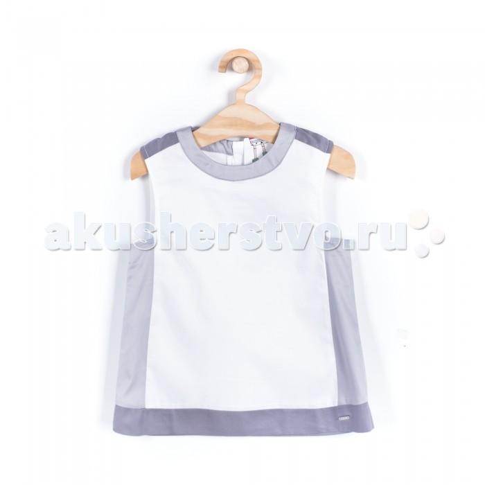 Детская одежда , Блузки и рубашки Coccodrillo Блузка для девочки Chic арт: 333250 -  Блузки и рубашки