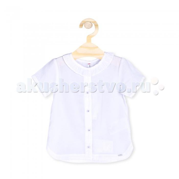 Детская одежда , Блузки и рубашки Coccodrillo Блузка для девочки Elegant Girl арт: 333230 -  Блузки и рубашки