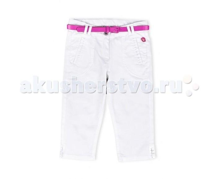 Детская одежда , Шорты и бриджи Coccodrillo Бриджи для девочки Bubble Gum арт: 328379 -  Шорты и бриджи