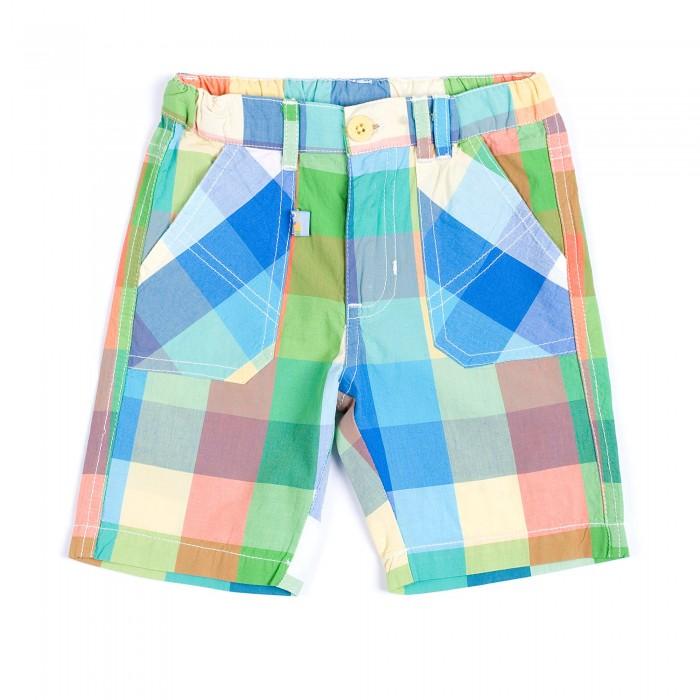 Детская одежда , Шорты и бриджи Coccodrillo Бриджи для мальчика Beep арт: 327234 -  Шорты и бриджи