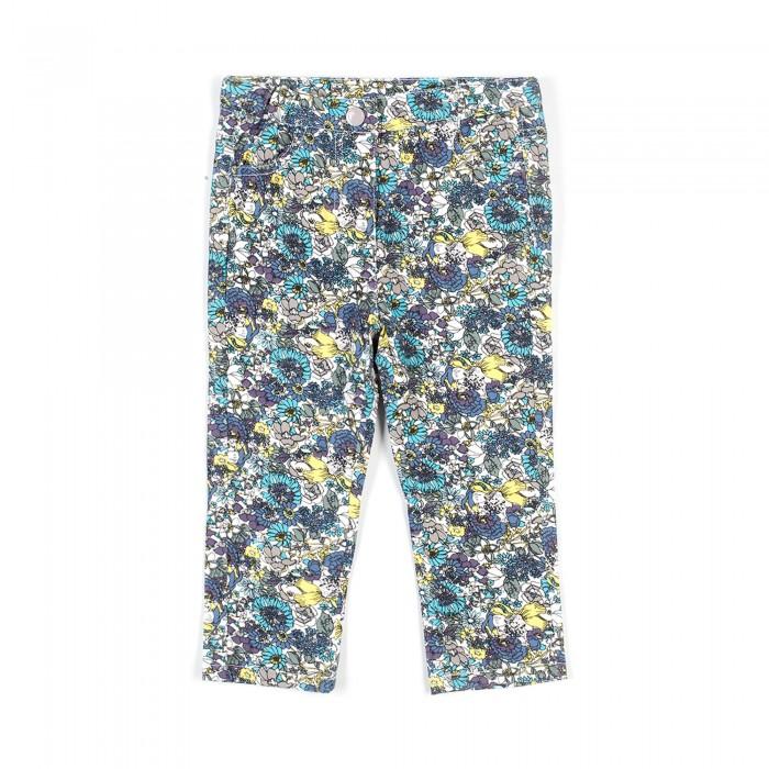 Брюки, джинсы и штанишки Coccodrillo Брюки для девочки Love You More брюки джинсы и штанишки coccodrillo брюки для девочки horses