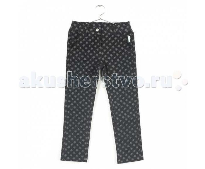Брюки, джинсы и штанишки Coccodrillo Брюки для девочки Rabbit брюки джинсы и штанишки coccodrillo брюки для девочки horses