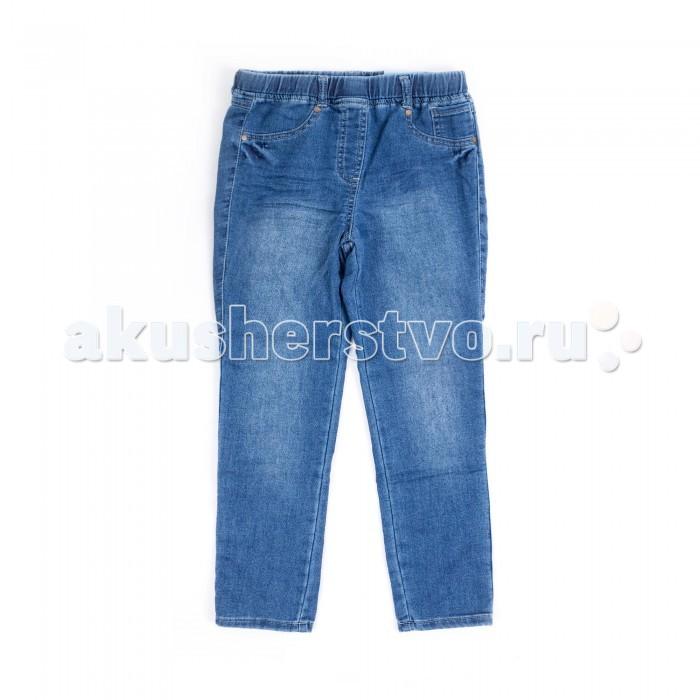 Брюки, джинсы и штанишки Coccodrillo Джинсы для девочки Z16120102CJG