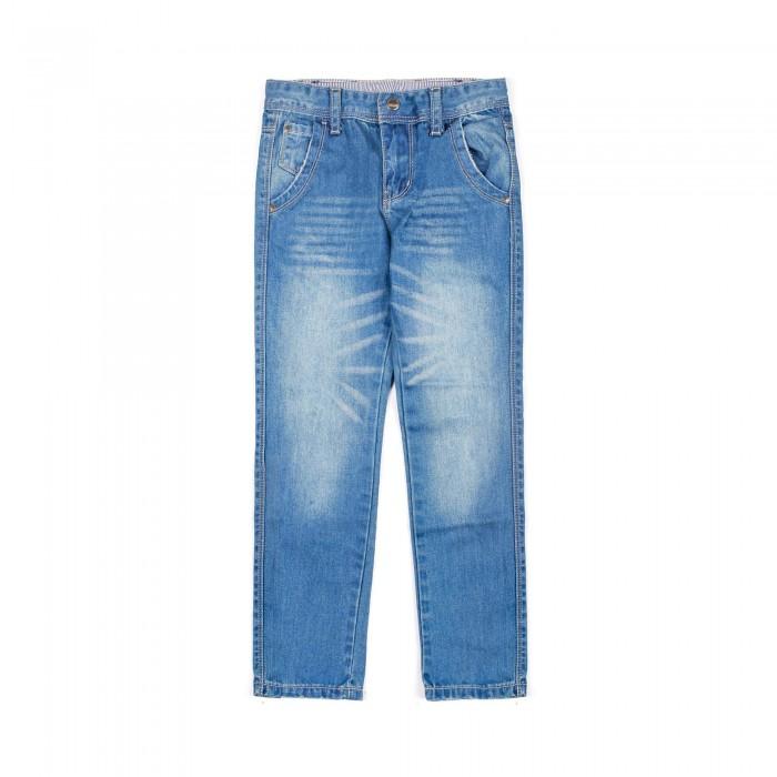 Купить Брюки и джинсы, Coccodrillo Джинсы для мальчика W15-119109-CJB