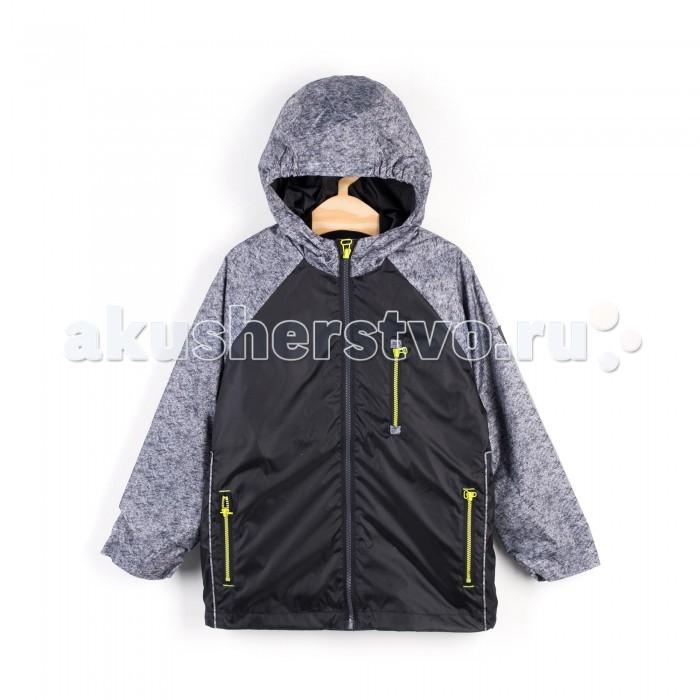 Coccodrillo Куртка для мальчика High 5Куртка для мальчика High 5Coccodrillo Куртка для мальчика High 5  Спортивная куртка с капюшоном и отстегивающейся кофтой на молнии внутри. Спереди 3 кармана, светоотражающие детали.  Состав: 100% полиэстер Рекомендации по уходу: автоматическая стирка при температуре до 40 С.  Coccodrillo является одним из крупнейших производителей детской и подростковой одежды по всей Европе. Компания существует с 1990 года и сегодня сотрудничает с 27 странами по всему миру. Она также входит в топ пяти наиболее популярных европейских марок детской одежды.  Изделия не вызывают аллергических реакций. В их составе &#8722; только экологически чистые волокна, которые обрабатываются с использованием высоких технологий и современного оборудования, что обеспечивает ткани высокую степень износостойкости и гарантирует долгую насыщенность цветовой гаммы, а также высокое качество печати рисунка.<br>