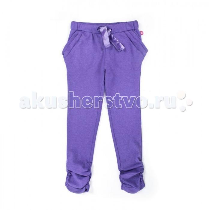Брюки, джинсы и штанишки Coccodrillo Леггинсы с карманами для девочки Bubble Gum брюки джинсы и штанишки coccodrillo брюки для девочки horses