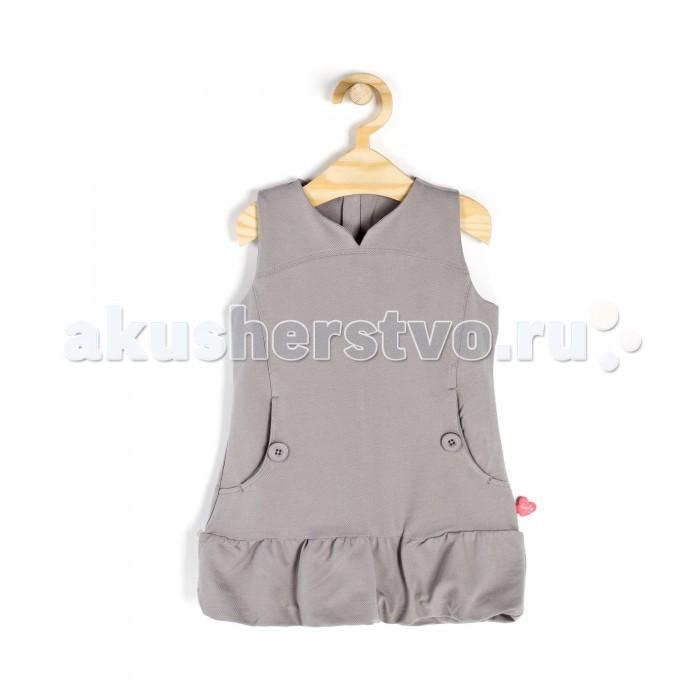 Детские платья и сарафаны Coccodrillo Платье без рукавов Lovely юбка coccodrillo юбка