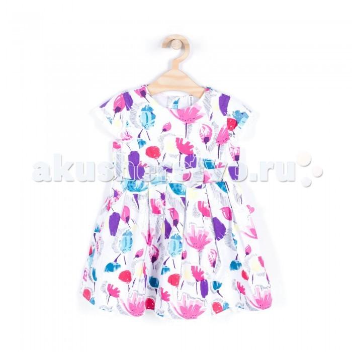 Детские платья и сарафаны Coccodrillo Платье для девочки Love you юбка coccodrillo юбка