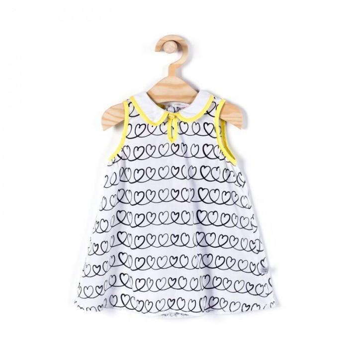 Coccodrillo Платье для девочки Mini Cat