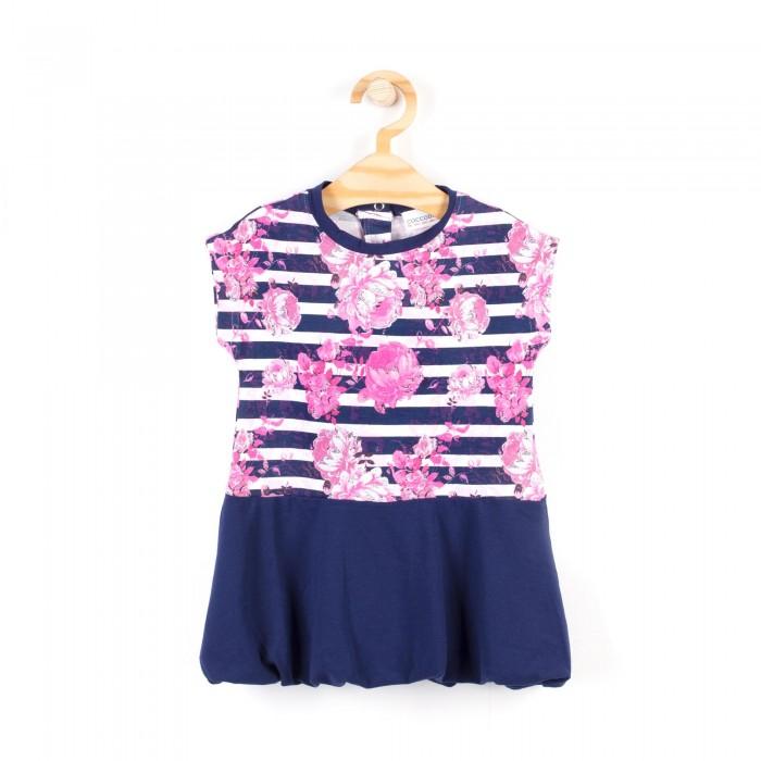 Детские платья и сарафаны Coccodrillo Платье короткий рукав Girl юбка coccodrillo юбка