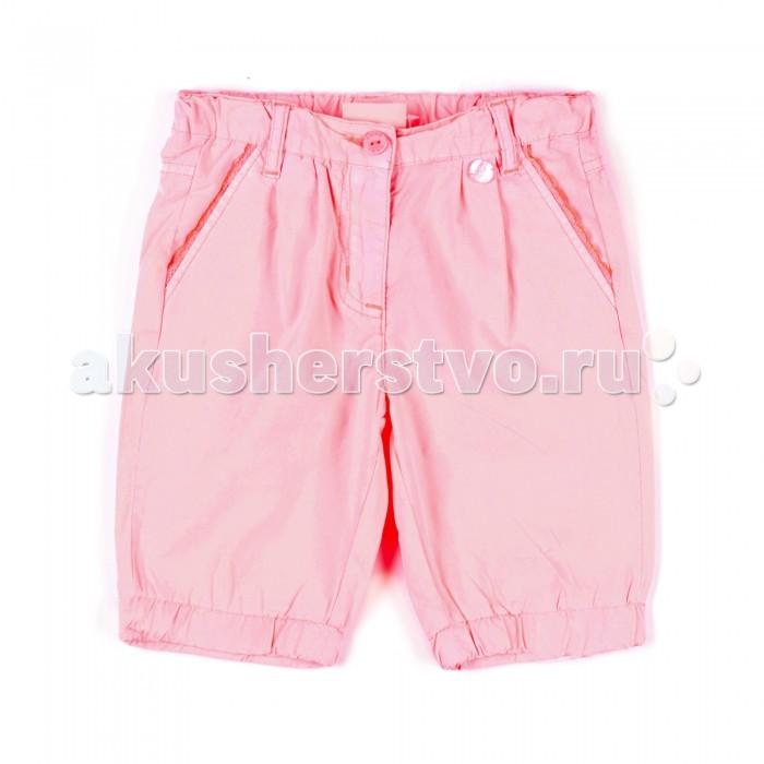 Детская одежда , Шорты и бриджи Coccodrillo Шорты для девочки Pink арт: 334520 -  Шорты и бриджи