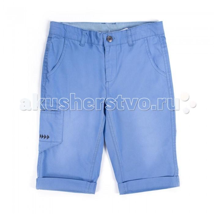 Детская одежда , Шорты и бриджи Coccodrillo Шорты для мальчика City арт: 328510 -  Шорты и бриджи