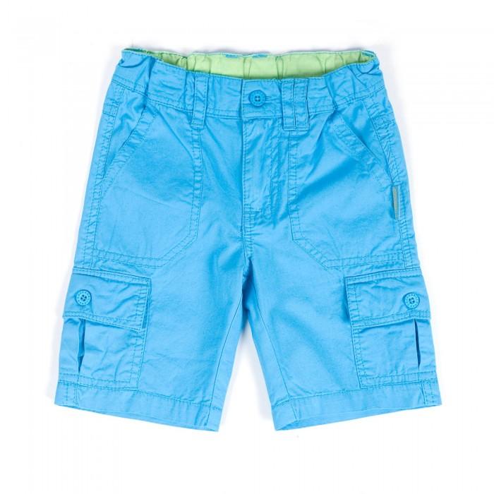 Детская одежда , Шорты и бриджи Coccodrillo Шорты для мальчика Robotic арт: 328490 -  Шорты и бриджи