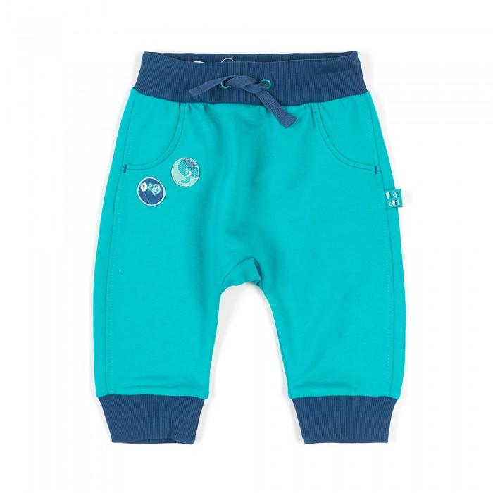 Брюки, джинсы и штанишки Coccodrillo Штанишки для мальчика Play Time