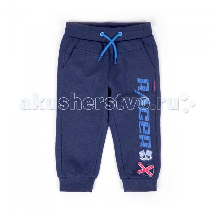 Брюки, джинсы и штанишки Coccodrillo Штанишки с манжетами Racer брюки котмаркот штанишки звездное небо