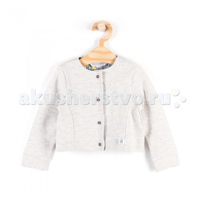 Детская одежда , Толстовки, свитшоты, худи Coccodrillo Толстовка для девочки Love You More арт: 337040 -  Толстовки, свитшоты, худи