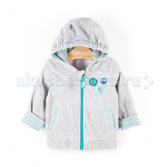 Детская одежда , Толстовки, свитшоты, худи Coccodrillo Толстовка для мальчика Play Time арт: 337430 -  Толстовки, свитшоты, худи