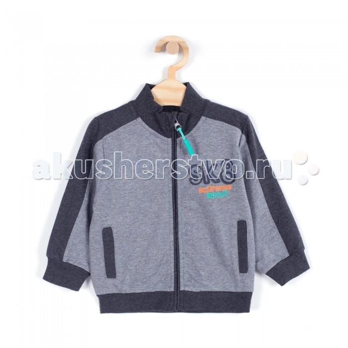 Детская одежда , Толстовки, свитшоты, худи Coccodrillo Толстовка для мальчика Skate Board арт: 341020 -  Толстовки, свитшоты, худи