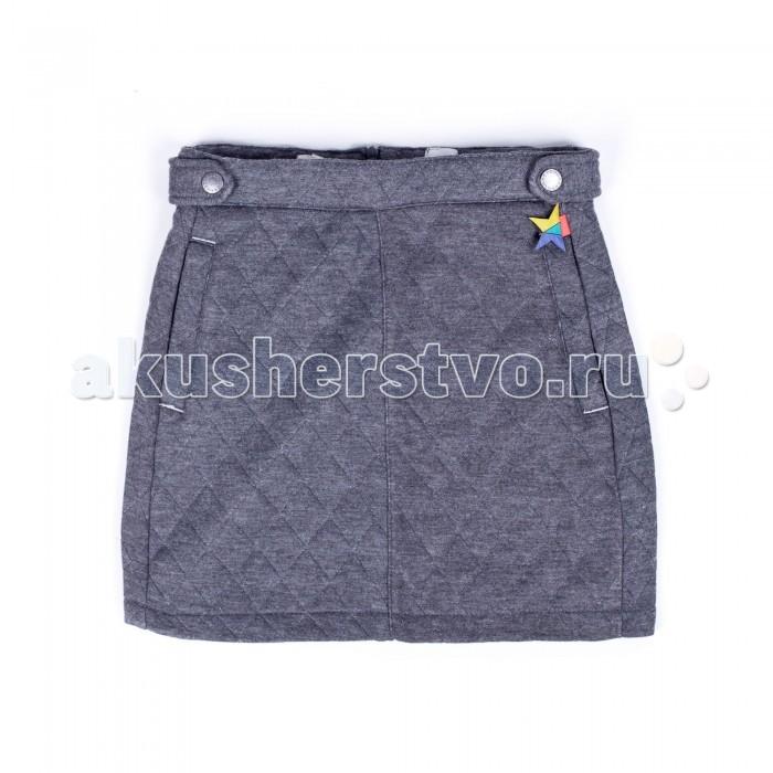 Детская одежда , Юбки Coccodrillo Юбка для девочки Dont Grow Up арт: 340275 -  Юбки